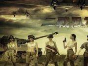 战争结束后,他带着9名女兵隐居大山19年,生下了73个小伙