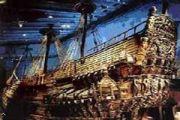 """历史上最震惊的""""六大沉船""""事件"""