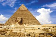 金字塔未解之谜