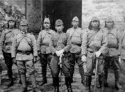 日军侵华老兵秘闻:南京大屠杀时,一到晚上就会看到许多火球在飘