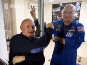 宇航员太空待340天 DNA发生永久突变
