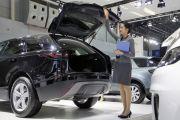 发改委鼓励汽车消费 限购城市车牌指标或翻番