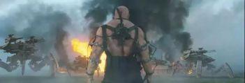 重2吨的机械蜘蛛,能遥控行走,获吉尼斯世界纪录!