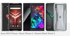 腾讯欲推出游戏手机 已与这三家公司悄悄接触