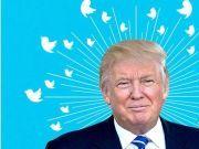 """我为什么掉粉?""""特朗普向推特CEO抱怨"""