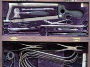 几百年前的医疗工具,看了令人胆战心惊(图)