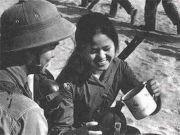 美丽的杀手 越战中的越南女兵
