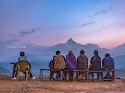 尼泊尔人的幸福来自穷困和无知?在物质面前,我们可能最穷