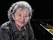 钢琴家巫漪丽去世曾在中南海受到周恩来接见