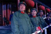 比林彪还要厉害?毛主席第一爱将,网友:他不死,林彪难出头
