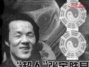 张宝胜 (虚假特异功能大师)