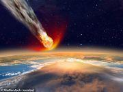 NASA局长:小行星撞击地球可能在我们有生之年发生
