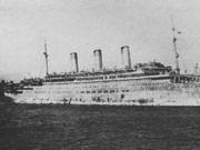 法国发现一战德国U艇残骸 艇长逃亡三年才成战俘