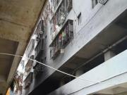 桂林民房起火5死38伤 医院:伤者平均22岁 多为大学生