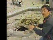 中国驻南使馆被炸现场:画面太惨烈!