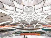 北京大兴机场将试飞 初步定于5月13日进行