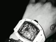奢侈品的本质是什么?你为什么要买那么贵的手表?