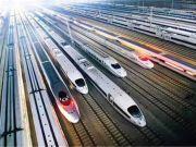 13亿大国兴高采烈建高铁,喊话超越中方,通车不到一周默默无闻