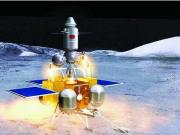世界首富贝索斯展示两件探月重器:2024年送人上月球