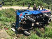 温岭农用车翻倒 已造成8死9伤:外出放生路上遇难