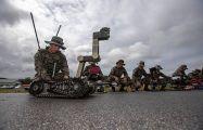 韩国计划2024年开始使用军事机器人 模仿人类或动物
