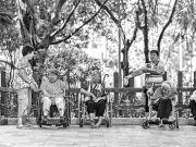 中国老龄人口已达2.5亿 当你老了如何养老?