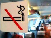 吸烟逃跑被罚500元 警方:逃跑也没用