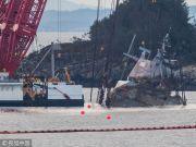 100亿天价!宙斯盾战舰维修费太昂贵,等于重新造6艘全新054A