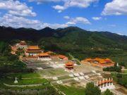 中国最赚钱的皇陵,门票收入超出3亿,墓中的东西却是仿制品