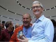 曝苹果应用偷传用户数据:单月传输量可达1.5GB