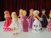 聚美优品在售芭比娃娃增塑剂超标百倍 可致儿童性早熟