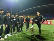 韩国队再次道歉 冠军奖杯被收回