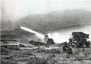 对越反击战,解放军究竟攻克越南多少城镇