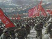 韩国电影拍志愿军人海冲锋!美军:毫无军事常识