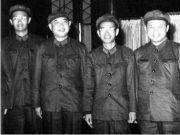 """揭秘:""""文革""""三大笔杆子人生结局 均入秦城监狱"""
