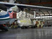 俄罗斯造大飞机还没有中国快?这事儿跟咱们还真有关系