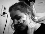 被性侵少女选择安乐死:无法忍受痛苦