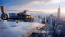 Uber将于7月开始在纽约市提供直升机服务