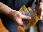 澳大利亚最低时薪93元居全球第一 民众仍呼不满