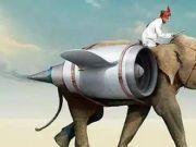 别总是嘲笑印度,因为它的存在,中国已没有退路!