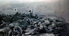 日军不敢回忆的战争, 可谓是日军最惨战役, 20万的队伍只活了100个人