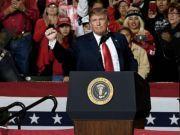 """特朗普宣布对墨西哥征收关税:白宫高官没拦住,有人""""傻了眼"""""""