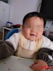 惨剧!1岁幼童生日当天被生父扔下6楼死亡