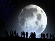 美国重新登月要多少钱?NASA:最多300亿美元就够了
