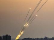 午夜远程火箭炮突然发射,炸弹之母摧毁地下长城:火箭炮阵地被毁