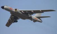 189架!中国轰炸机规模稳居世界第一!西飞:别着急,好戏在后头