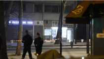 法国劫匪专抢亚裔妇女以购奢侈品 打劫中国游客后被抓