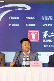 金爵奖评委王景春:这是中国电影最好的时代