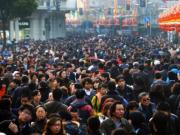 31省份常住人口排行榜: 广东山东过亿 四省份负增长