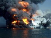 钻井平台爆炸 印尼养殖户索赔1.4亿美元